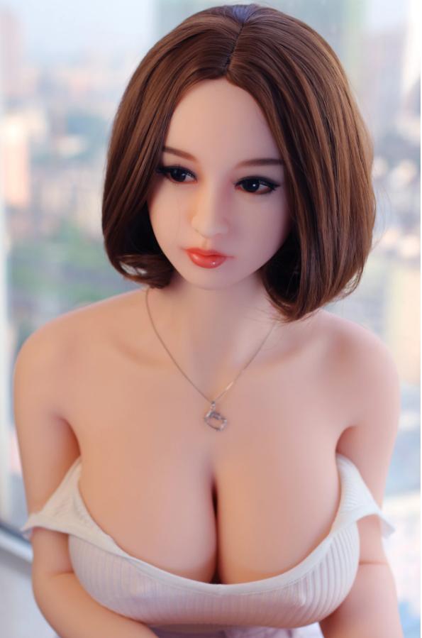Gizelle Big Tits Sex Doll