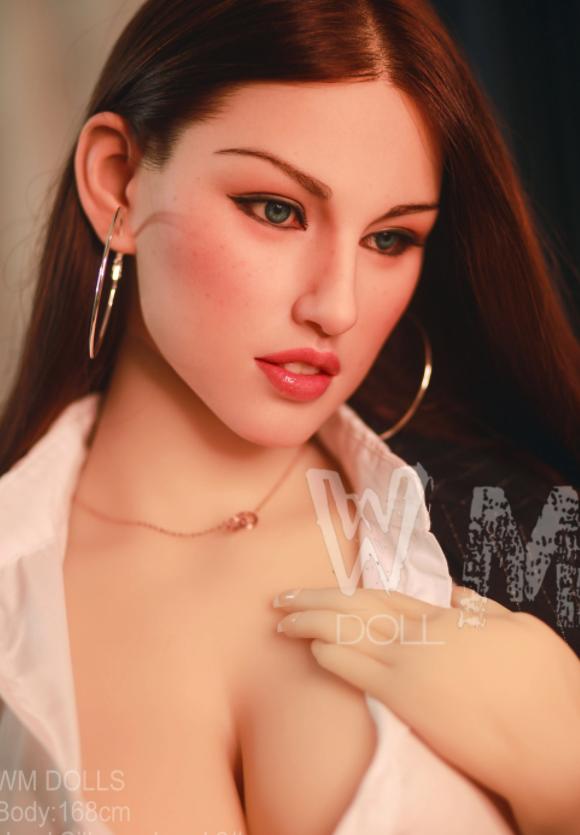 Katya Lifelike Sex Doll